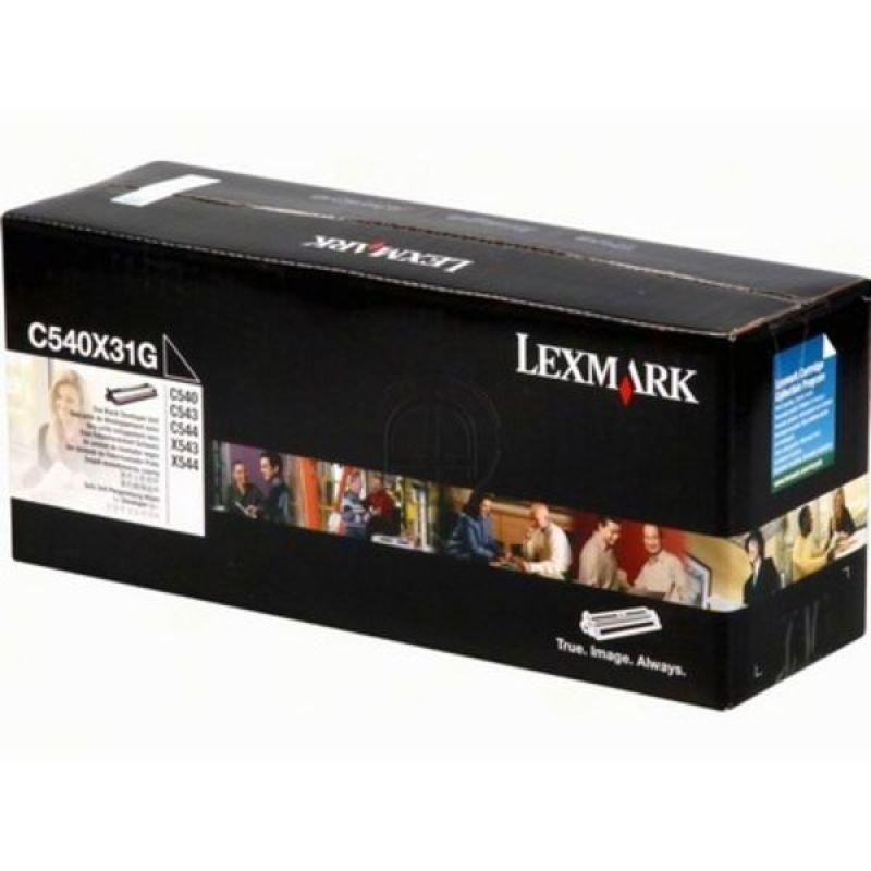 Lexmark Develop Unit Black