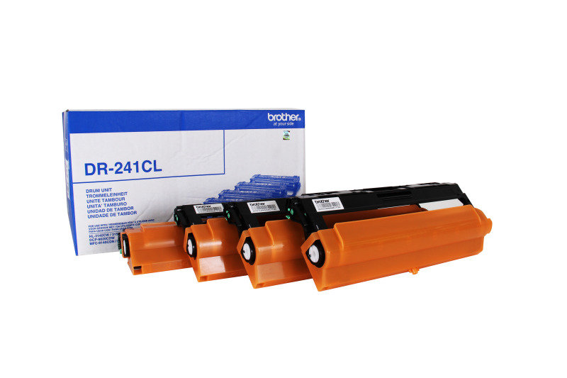 *BROTHER DR24/CL DRUM CARTRIDGE