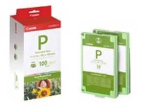 Canon E-P100 Easy Photo Pack - 100 Packs