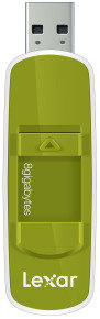 Lexar 8Gb USB flash drive only £2.99 delivered from Ebuyer