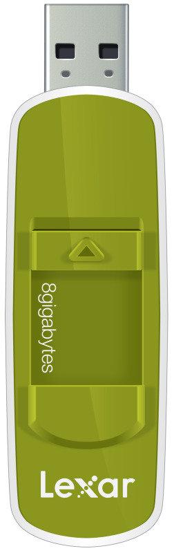 Lexar 8GB JumpDrive S70 USB Stick