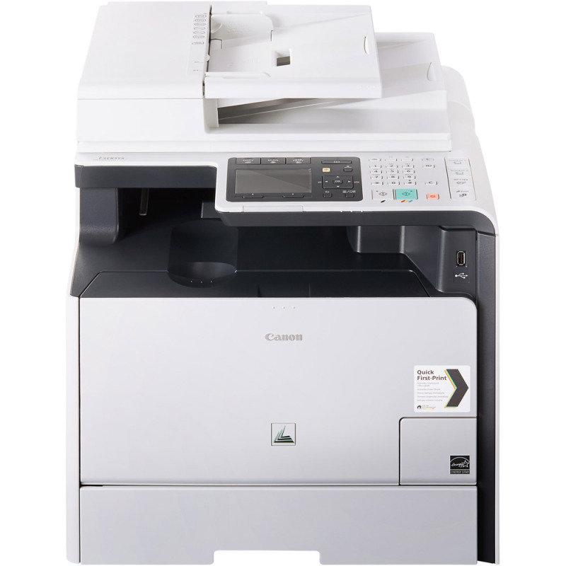 Image of Canon i Sensys MF8540Cdn Colour Laser Printer