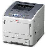 OKI B721DN A4 Mono Duplex Laser Printer