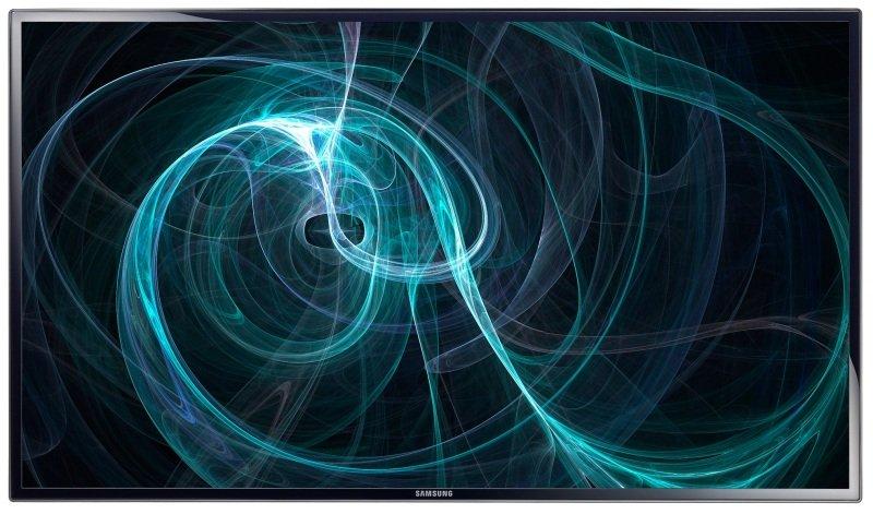 """Samsung ME40B 40"""" LED DVI Monitor"""