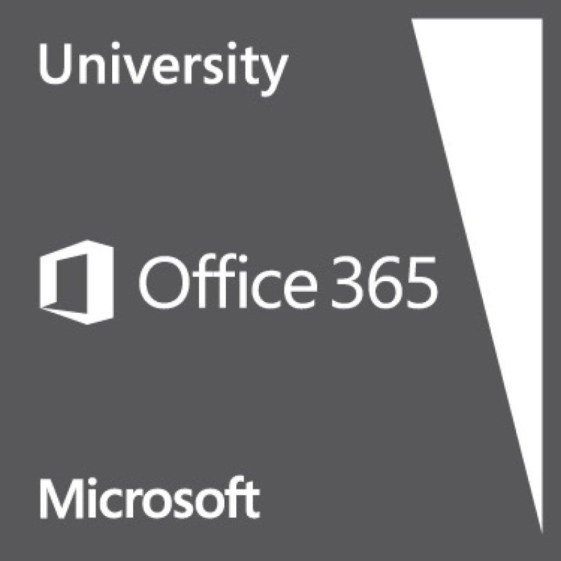 Office 365 University - 4Yr Academic Subscription