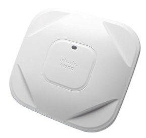 Cisco Aironet 1602i Standalone Radio access point
