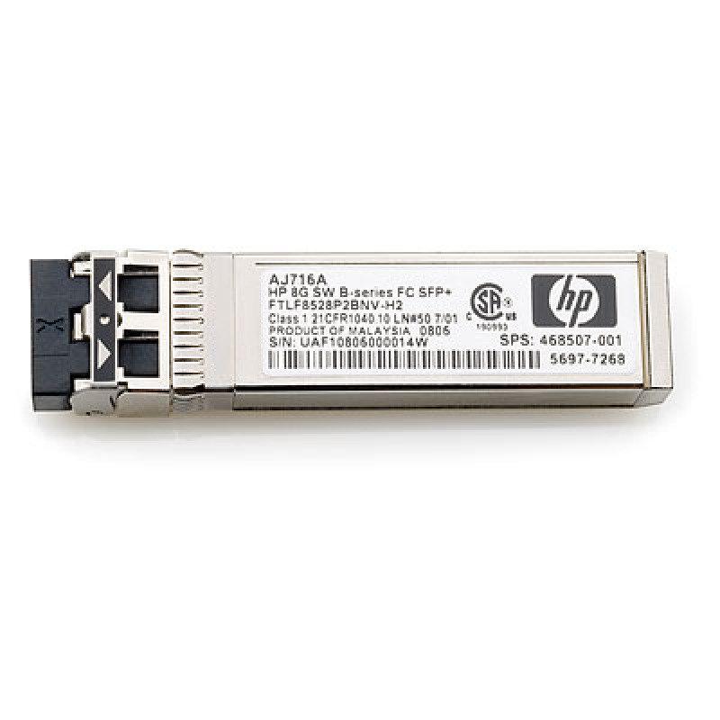 HPE Bseries 16Gb SFPSW XCVR