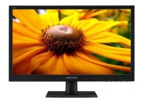 "HannsG HL205DPB 19.5"" Wide DVI LED Monitor"
