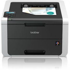 Brother HL-3170CDW Colour Laser Printer