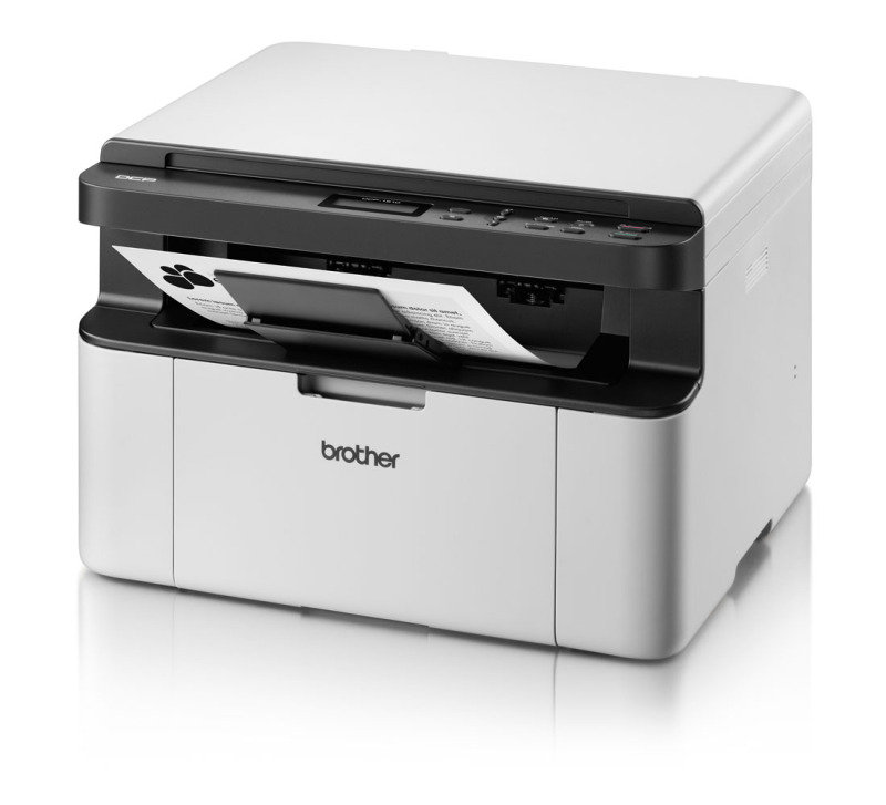 Brother DCP-1510 A4 Mono Multifunction Laser Printer