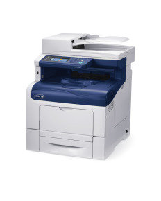 Xerox WorkCentre 6605DN Multifunction Colour Laser Printer