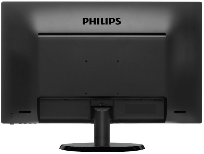 "Philips 223V5LSB2/10 21.5"" LED VGA Monitor"