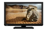 "Toshiba 24"" W1333 LED HD Ready TV"