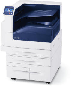 Xerox Phaser 7800/DX Colour LED Printer with Duplex