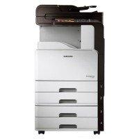 Samsung Scx-8123na A3 Mono Multifunction Printer