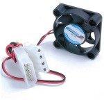 Startech 40mm 4 Pin Ball Bearing Fan - Uk