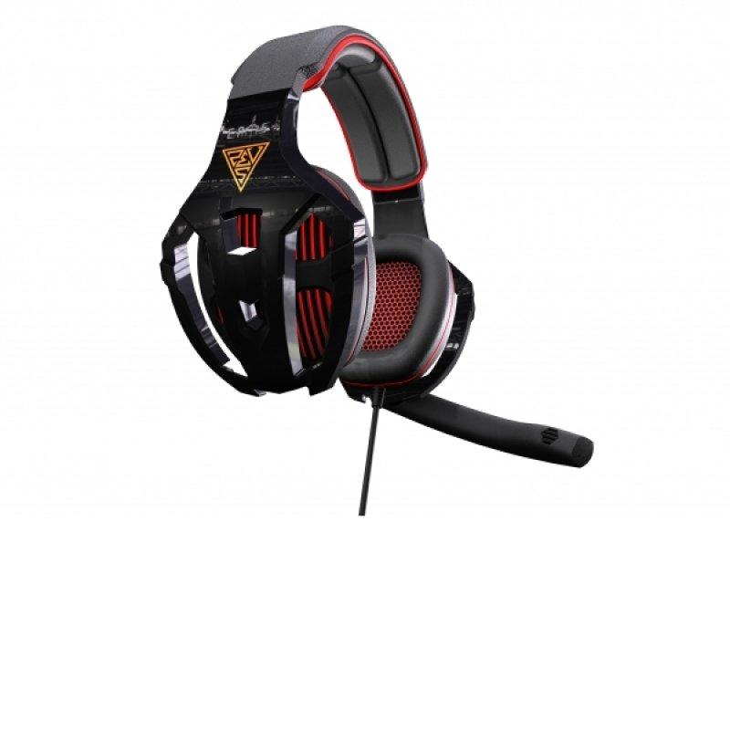 Gamdias EROS Surround Sound PC Gaming Headset
