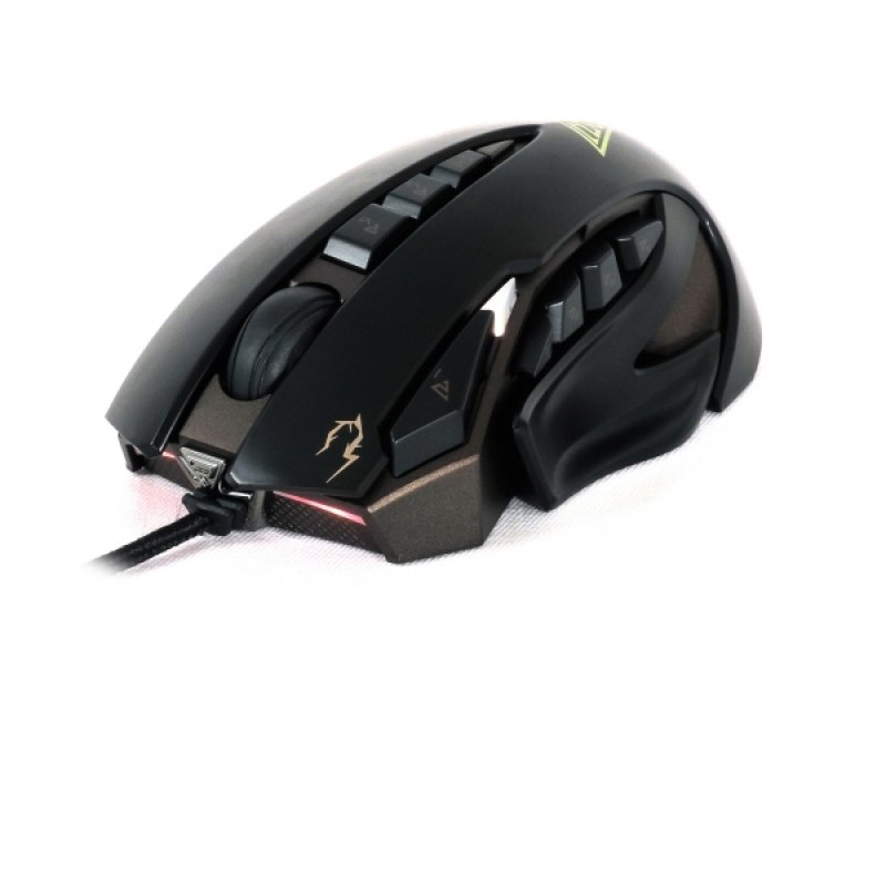 Image of Gamdias Zeus Laser Mouse