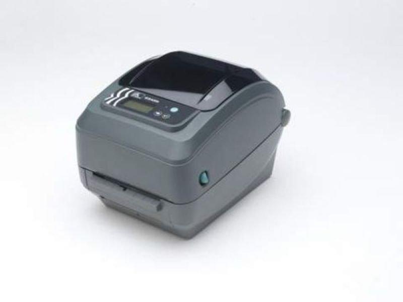 Zebra Gk420t Thermal Desktop Printer Ebuyer
