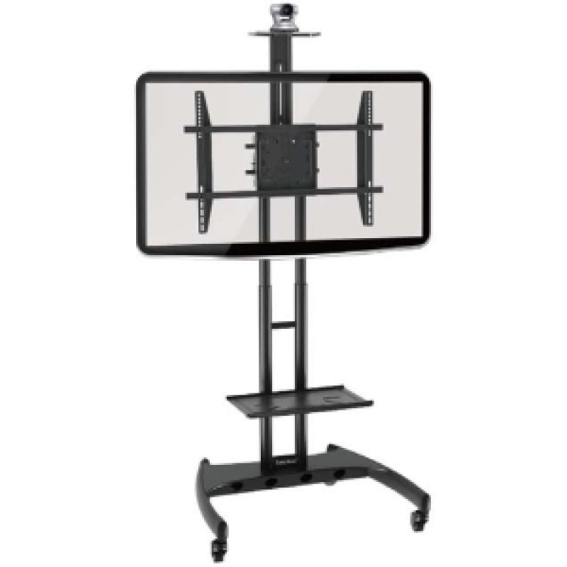 Image of IBOARD SIMPLE STAND FOR 42 INCH TO 70 INCH HEIGHT ADJUST HORIZONTAL VERTICAL