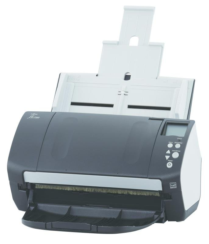 Fujitsu FI7160 Document Scanner with PaperStream IP