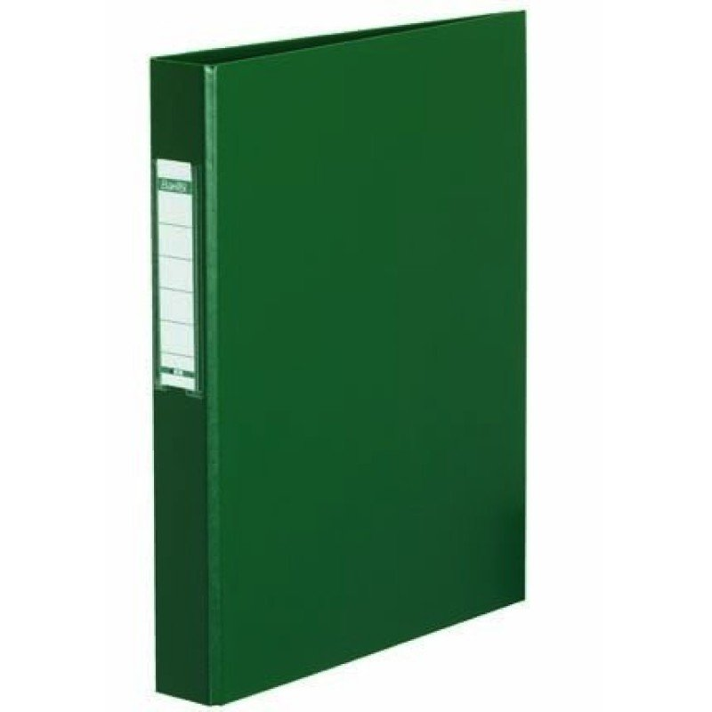 Ring Binder Dimensions