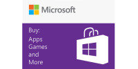 Microsoft eGiftcard £5- Electronic Download (ESD)