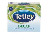 TETLEY Decaff Tea Bags pk160