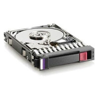 HP Dual Port 600 GB Hard drive Serial Attached SCSI 2