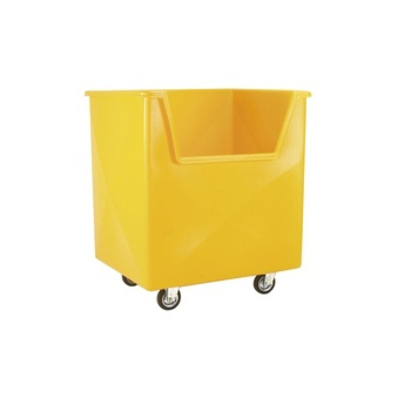 Fd Order Picking Trolley Yellow 383270