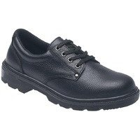 ProForce Toesavers Safety Shoe- Size 4