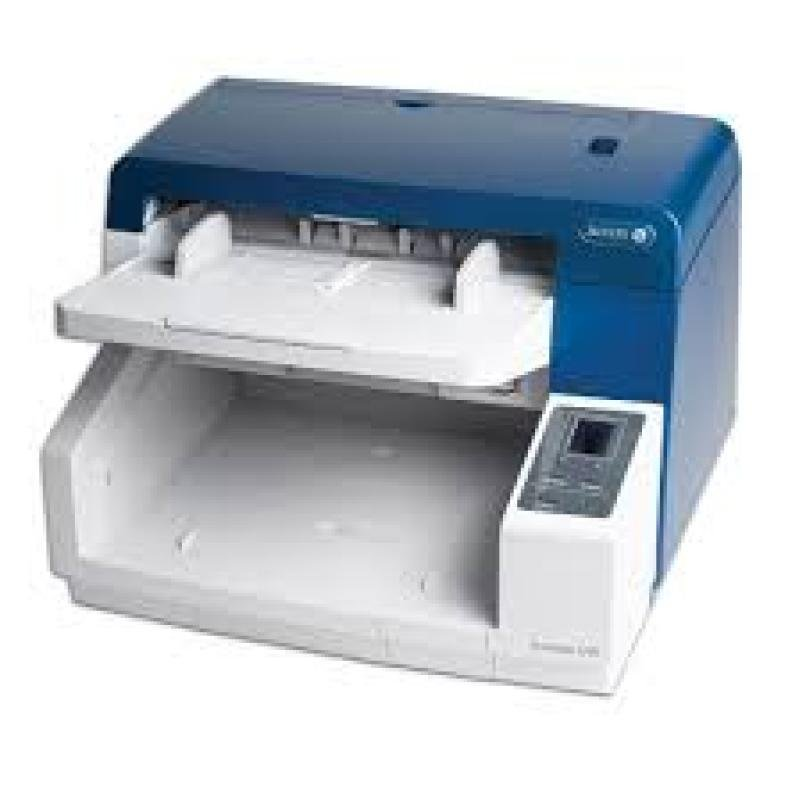 Xerox Documate 4790 Scanner