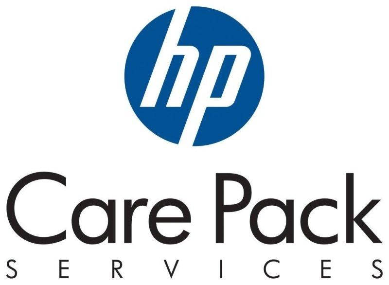 Hp Install Scanjet N91209000 CarePack