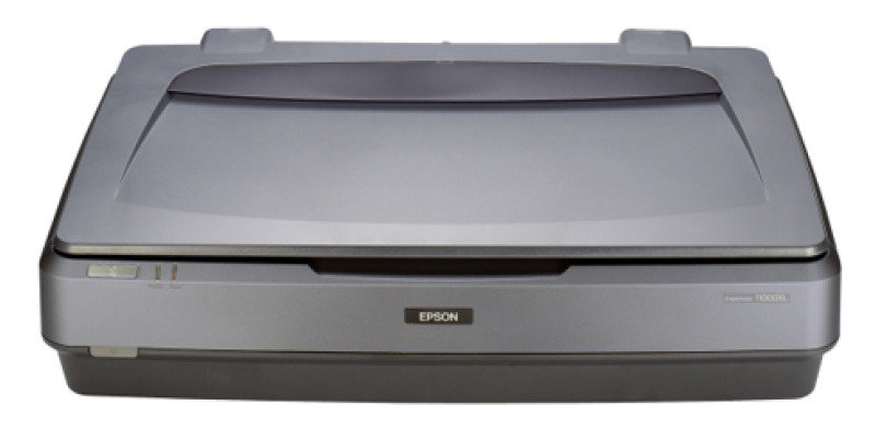 Epson Expression 11000XL, A3 Flatbed colour scanner