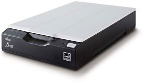 Fujitsu fi-65F high-speed A6 format scanner
