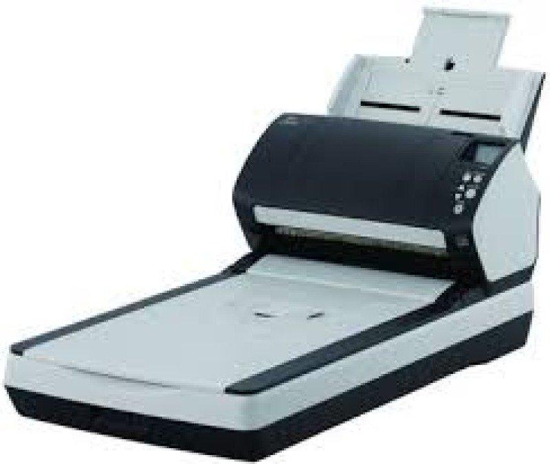 Fujitsu FI-7280 document scanner