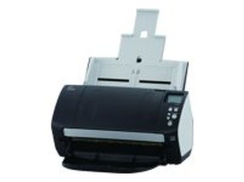 Fujitsu FI-7180 document scanner