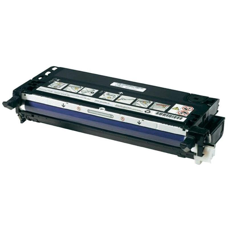 Dell 593-10170 Black Laser Printer Cartridge