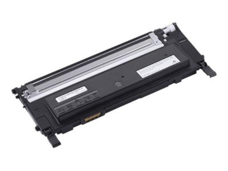 *Dell N012K Black Toner Cartridge - 1500 pages