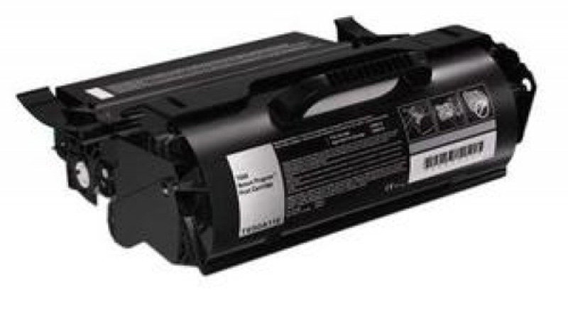 Dell YPMDR High Capacity Black Toner Cartridge