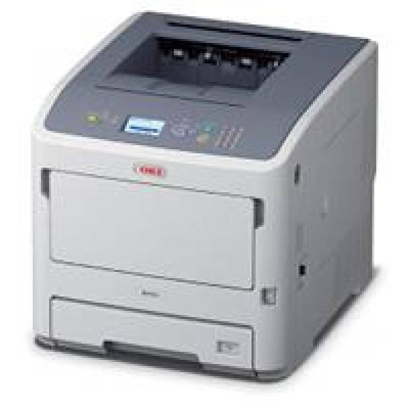 OKI B731DNW A4 Wireless Mono Laser Printer