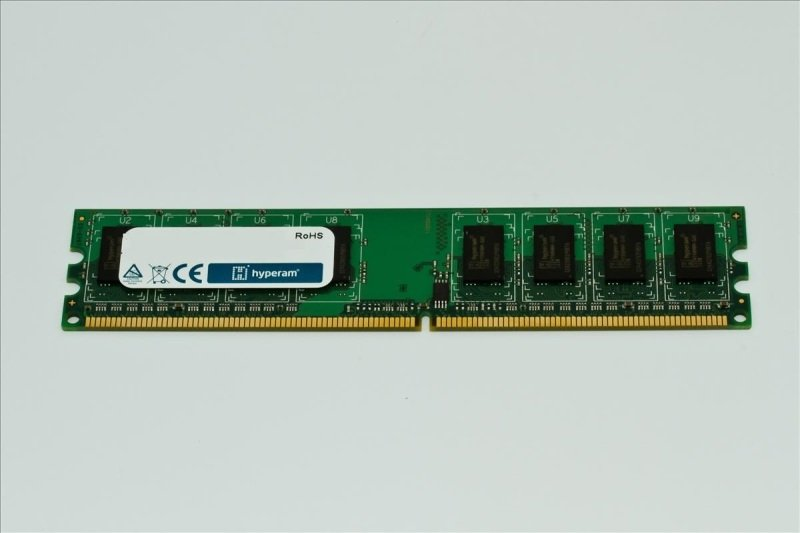 2GB DDR2 PC2-6400 128x8 240pin DIMM