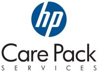 HP 3 year Next Business Day Onsite Exchange Service
