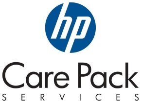 Electronic HP Care Pack 4-Hour Same Business Day Hardware Support - Extended service agreement - parts and labour - 3 years - on-site - 13x5 - 4 h