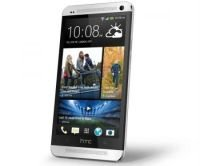 HTC One 32GB Smartphone (Silver)