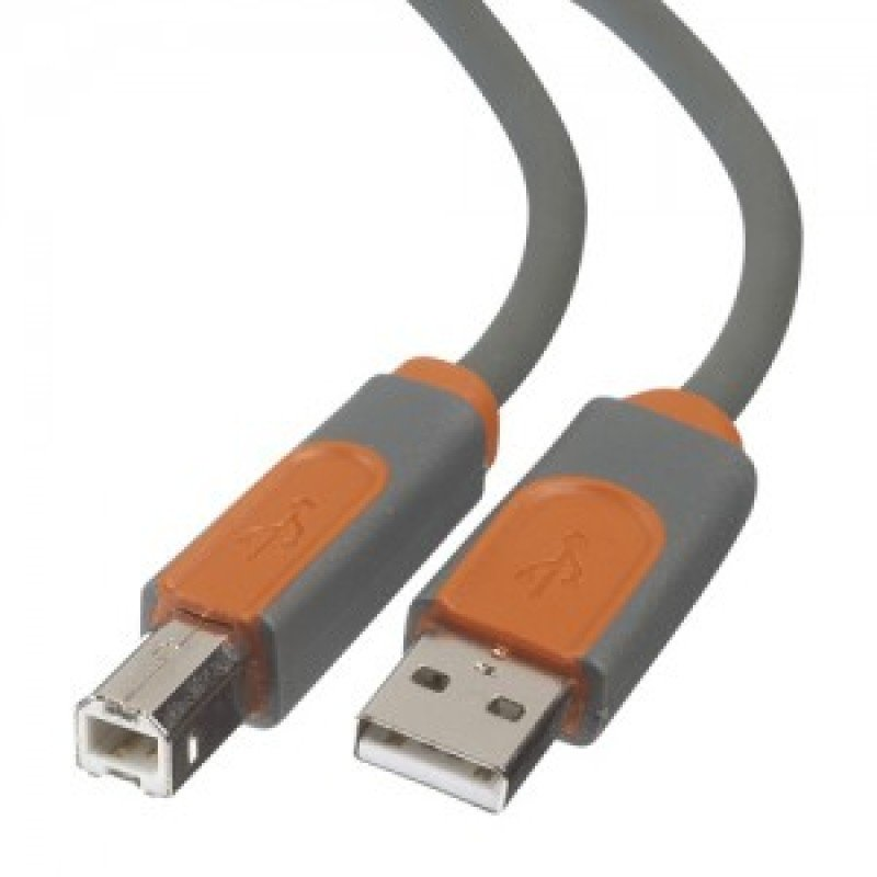 Belkin USBA to USBB Cable 4.8M