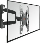 Vogel Tilt & Turn Display Wall Mount 32 - 55""