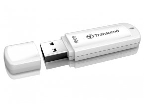 Transcend 16GB 370 USB 2.0 Flash Drive