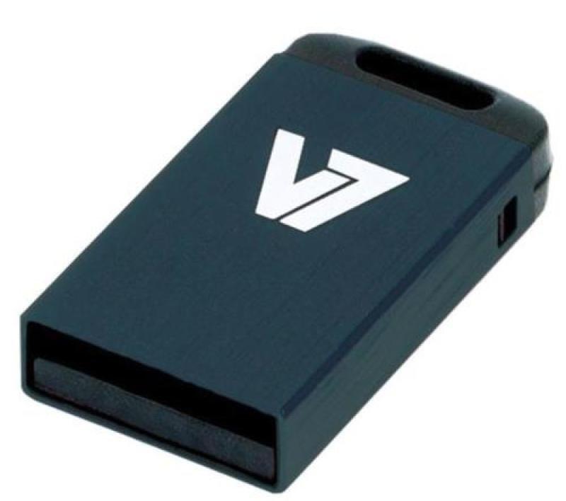V7 16GB Nano Stick USB 2.0 VU216GCR BLK 2E