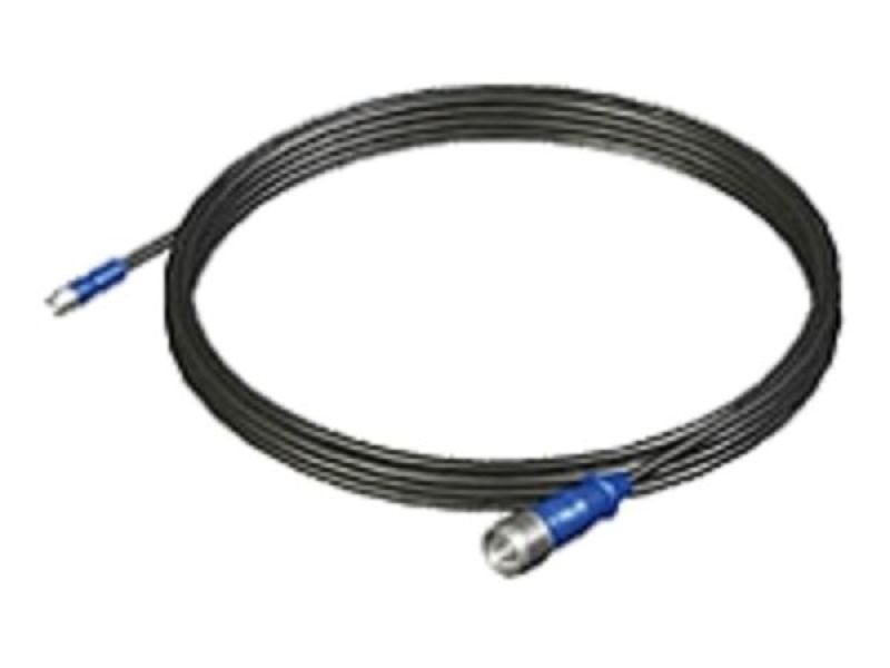 Zyxel ZyAIR LMR-200 Antenna cable SMA N-Series connector 3 m